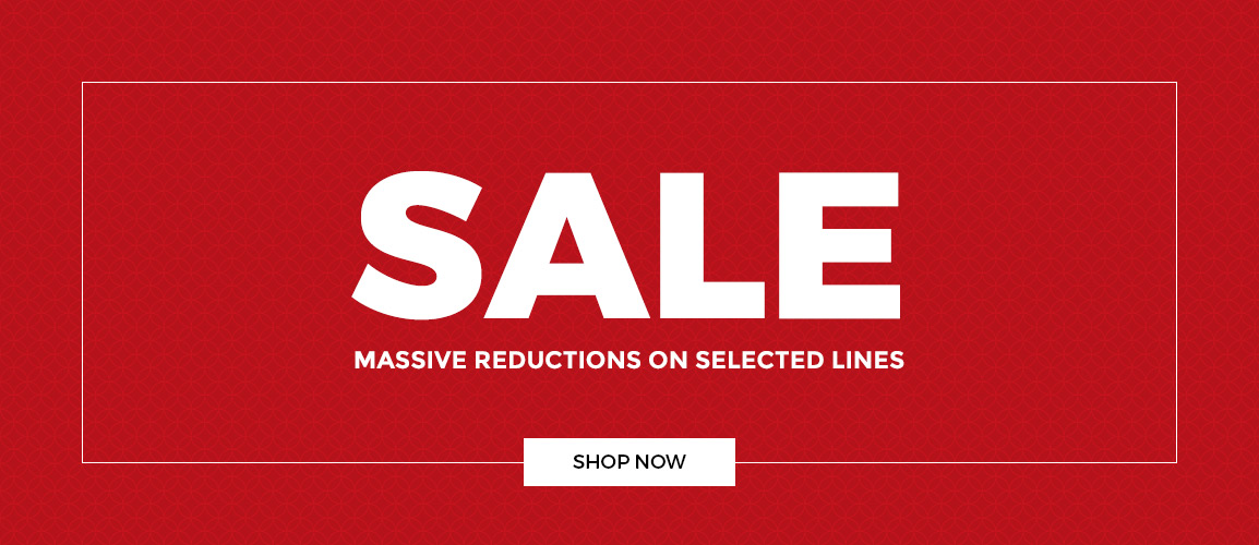 Sale - Discounts across all departments