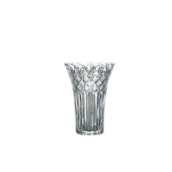 Buy Waterford Crystal Irish Lace Vase Dan Fitzgeralds Tralee