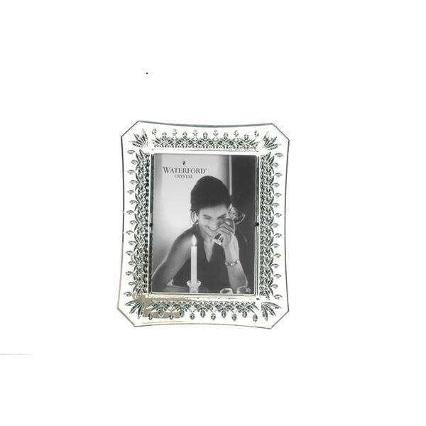 Buy Waterford Crystal Lismore 5x7 Picture Frame | Dan Fitzgeralds ...